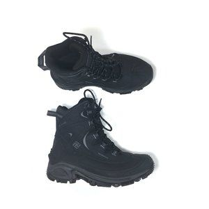 Columbia Bugaboots II Waterproof Boots Mens Sz 9.5
